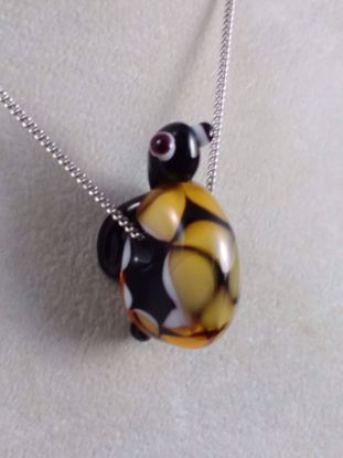 Picture of Turtle Amber