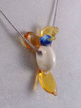 Picture of Hummingbird Amber