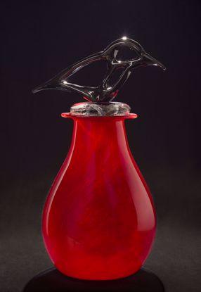 Image de Le Corbeau Rouge